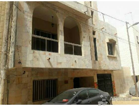 VENTE Villa 7 pièces 150 m² - Hlm (Dakar)