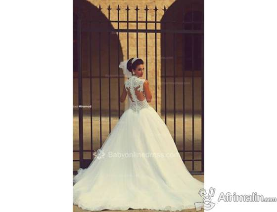 Robe de mariage a louer prix