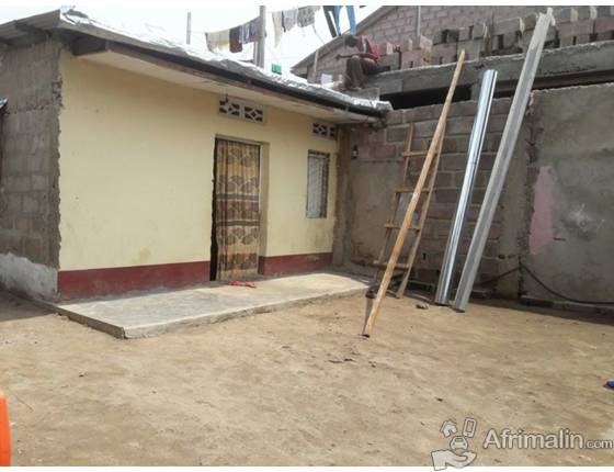 Maison vendre kinshasa r gion de kinshasa r publique for Acheter une maison a kinshasa
