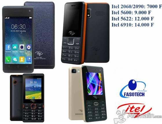 whatsapp pour telephone itel 6910
