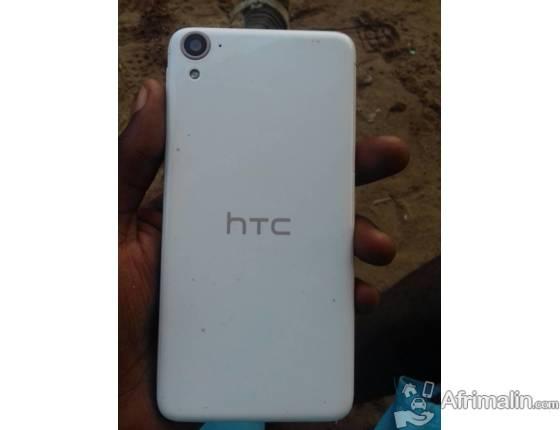 HTC désire 826