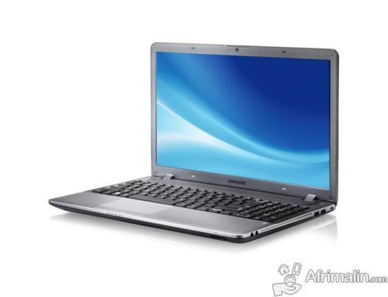 Laptop Samsung Core I5 à 250.000FCFA