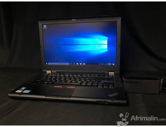 Lenovo Thinkpad T420 Core i5-2520M, 2.50ghz, 320gb , Ram 4gb