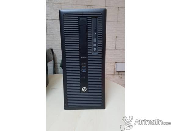 HP prodesk 600 G1 - core i3 - 4160