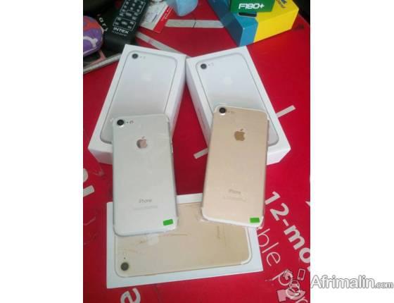 Téléphone IPHONE 7