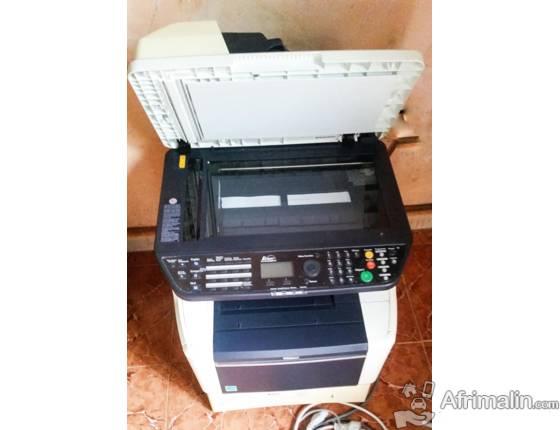 Photocopieuse multi fonction