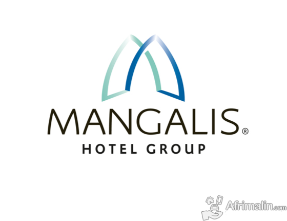 Hotel general manager p n at mangalis hotel group douala for Design hotel douala