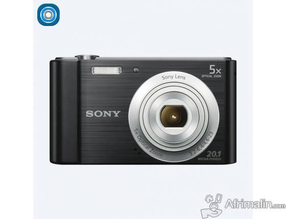 Sony – W800