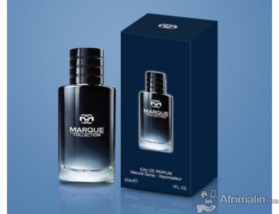 Parfum : Sauvage by DIOR