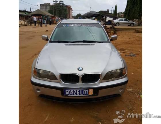 Bmw E46 Phase 2 Boite Automatique Abidjan Region D Abidjan Cote