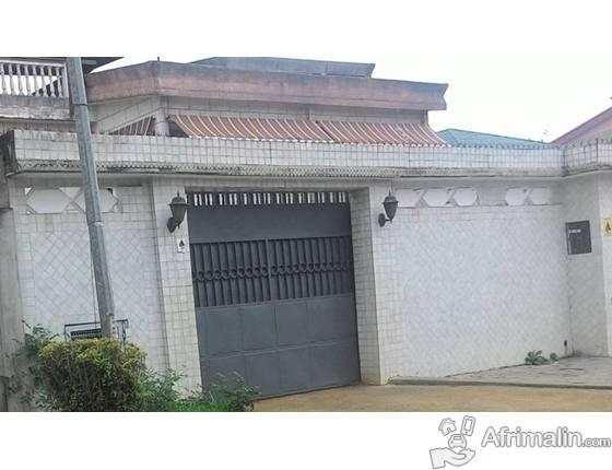 MAISON A VENDRE - Abidjan, Région d\'Abidjan, Côte d\'Ivoire - Maisons ...