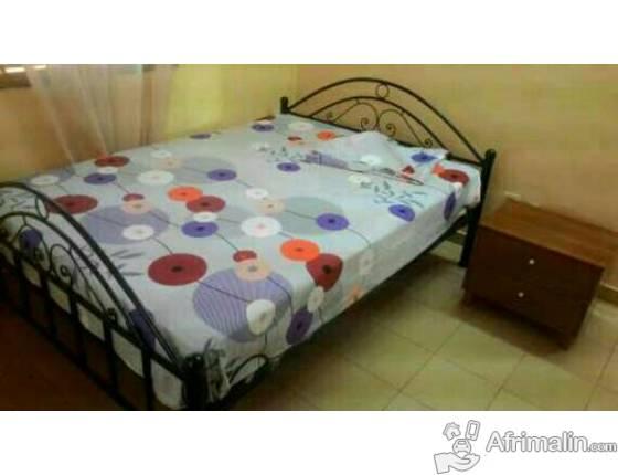 Bel appart meuble