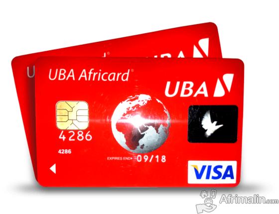 Carte Prepayee Uba.Acheter Vos Carte Uba Pour Une Utilisation Dans Toutes Les