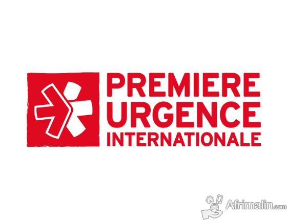 Technicien(ne)s de Travaux Wash at Première Urgence Internationale