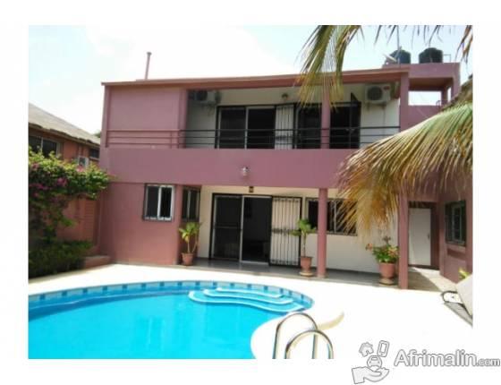 Location de Villas meublées à Saly et à Dakar
