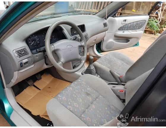 2002 Toyota Corolla 110 Climatisation a Vendre