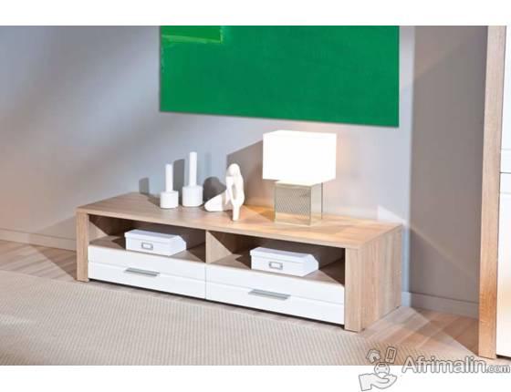 pack meuble tv table basse etagere murale dakar r gion de dakar s n gal meubles. Black Bedroom Furniture Sets. Home Design Ideas