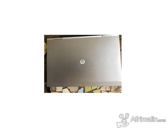 Hp elitebook core i5 Ram 4go disc 500go