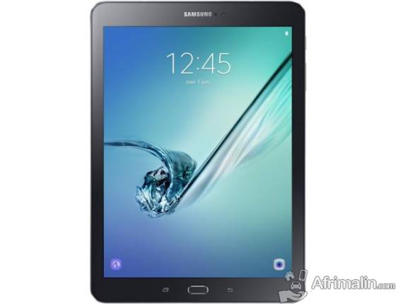 "TABLETTE SAMSUNG TAB VE 9.7"": 3076 Mo memoire interne, 8Mpx"