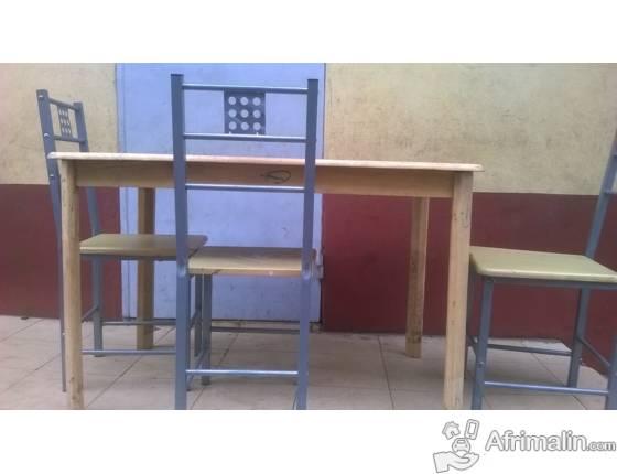 table a vendre