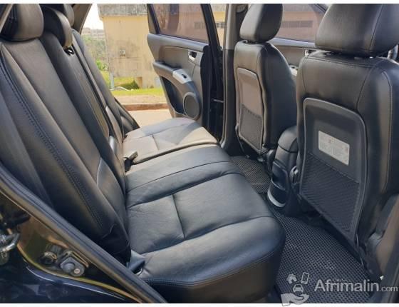 2007 Kia SPORTAGE full option à vendre