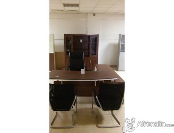 Besoins de meubles et mobiliers de bureaux ouagadougou région