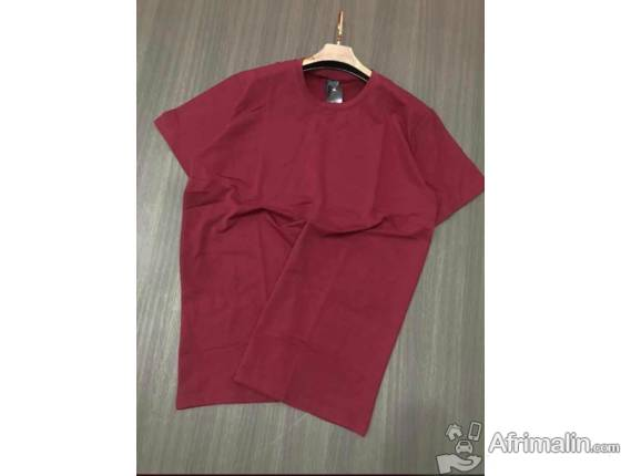 Vêtement : T-shirt