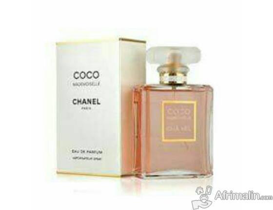 Parfums AUTHENTIQUES (Original) 33 ml