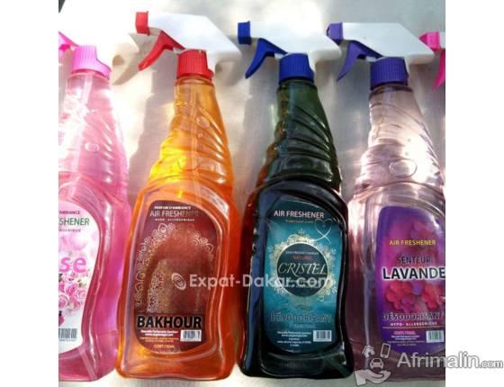 parfums de chambre d'ambiance air freshener