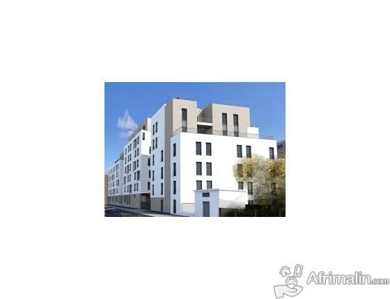 Location Appartements 3 pièces - Mermoz-Sacré Coeur