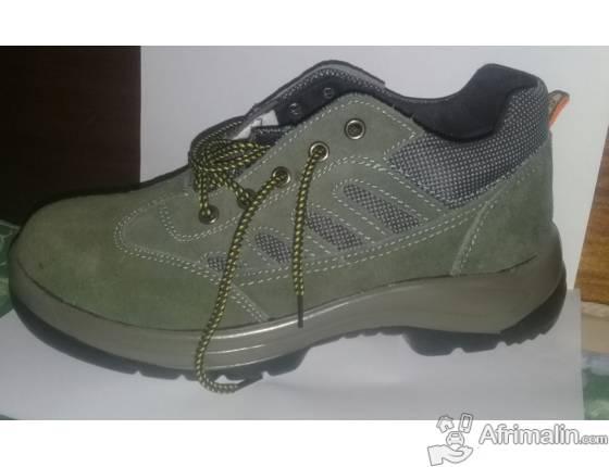 Safety Shoes chaussure de chantiet