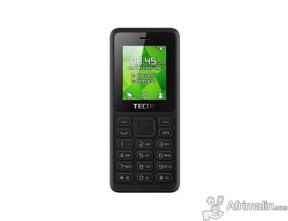 TECNO T347 Double Sim 0.08 MP-
