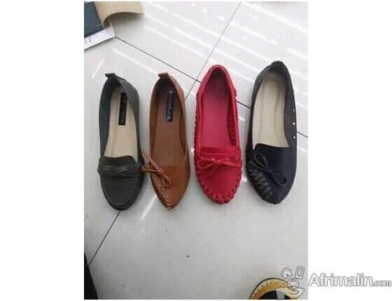 Chaussures dames disponobles