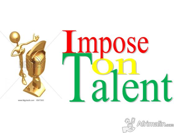 Inscription à la Compétition Impose ton talent 2018