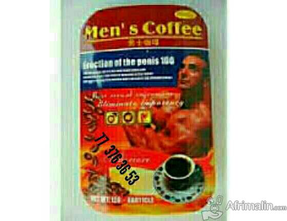 Men's Coffee