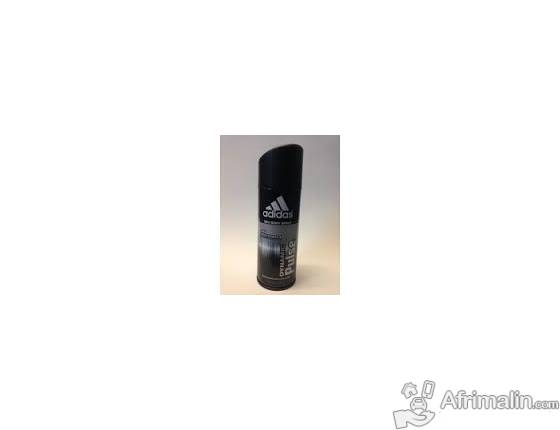 Déodorants pour homme