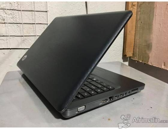 Ordinateur portable : Hp G62 Notebook