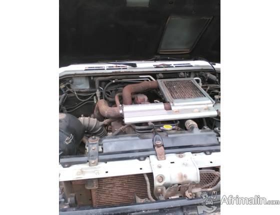Vente d'un 4x4 mitsubishi pajero turbo à Koudougou
