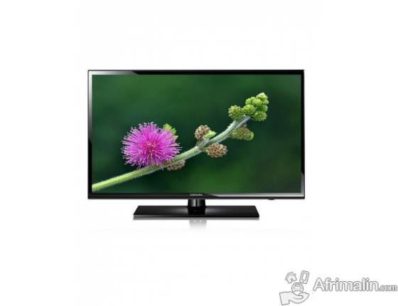 "Samsung TV LED 48"" HD 48H61200 - Noir"