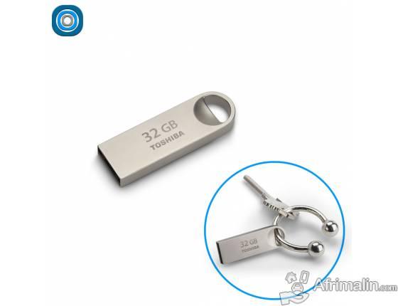 Clé USB Slim Toshiba – 32Go