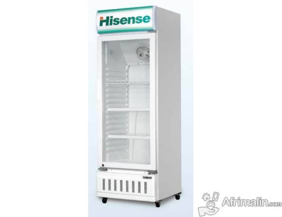 Réfrigérateur Vitrine 220L HISENSE FL-29FC4H