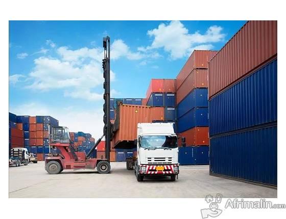 Ketd Transit⚓, pour tous vos importations et exportations de marchandises
