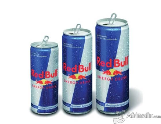 boisson energetique