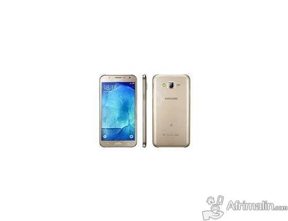 "SAMSUNG Galaxy J7 Or - 5.5"" - Double SIM - 16Go - RAM 1.5Go - 13MP"