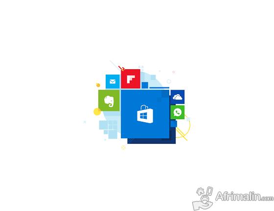Windows & logiciels : installation, licences
