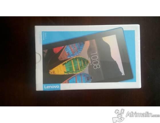 """tablette LENOVO 7"""" offre spéciale"""