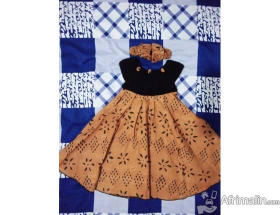 Wax de qualité et laine  pour enfants