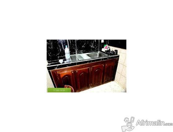 Luxueux studios meublés à louer
