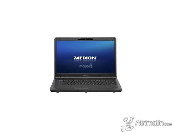 Laptop 19'' Medion à 150.000FCFA