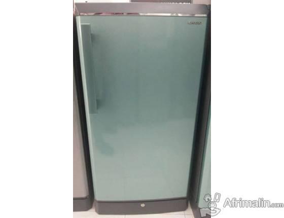 Réfrigérateur 146L SHARP SJ-DC15S - Vert